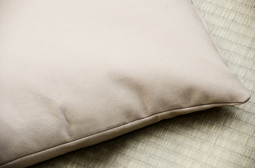 Organic Buckwheat Pillow Bor 233 Al Atelier De Matelas